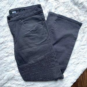 HYPE Moto Skinny Jeans